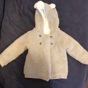 Carters warm sweater